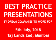Dream Companies to Work for